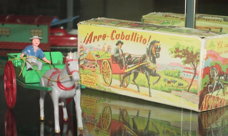 Museu d'Història de la Joguina: Sant Feliu de Guíxols