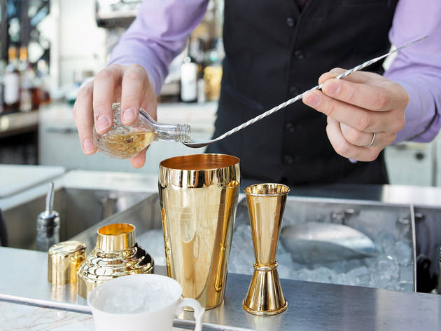 19 top bartenders' favorite under-the-radar home bar items