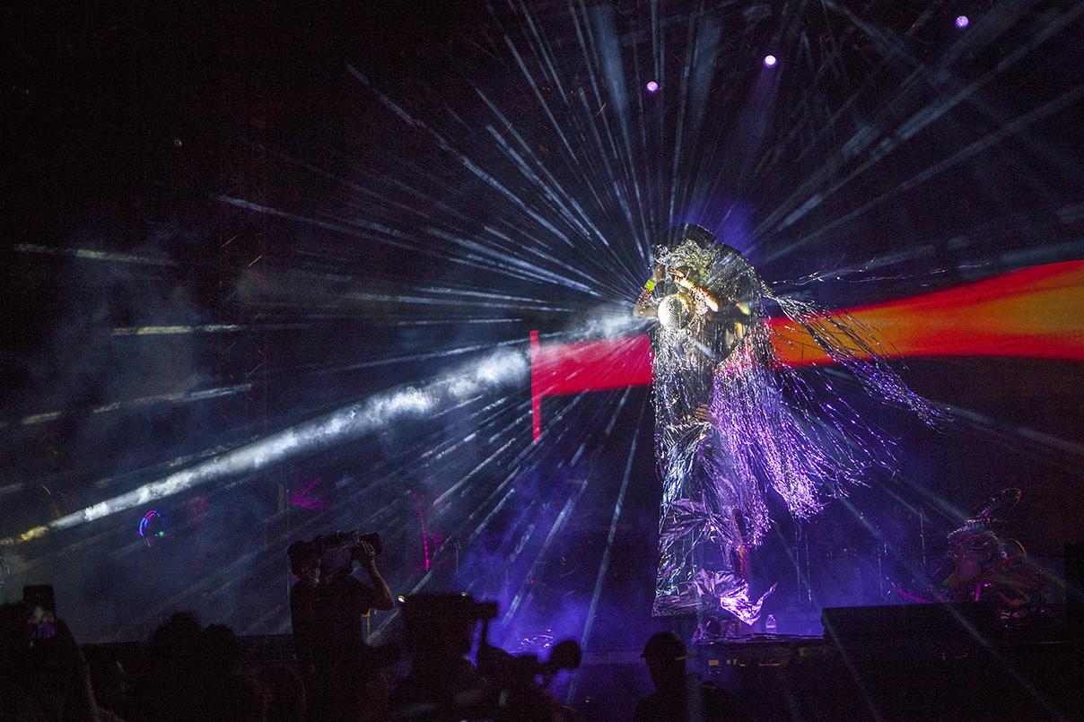 The super serious Coachella 2016 awards