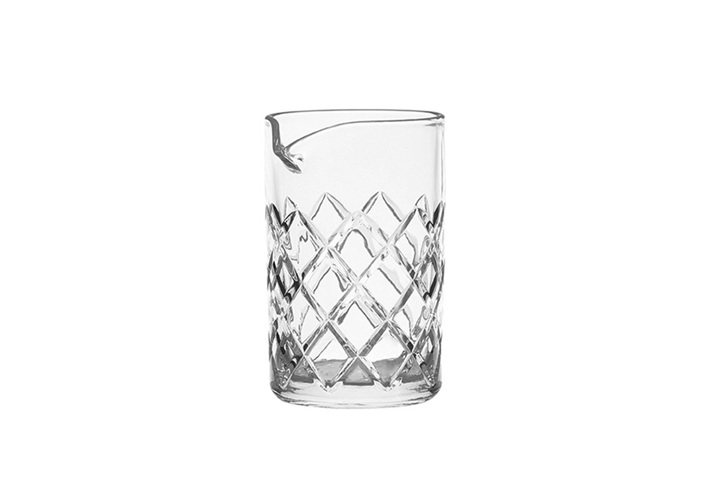 Yarai Mixing Glass from Cocktail Kingdom