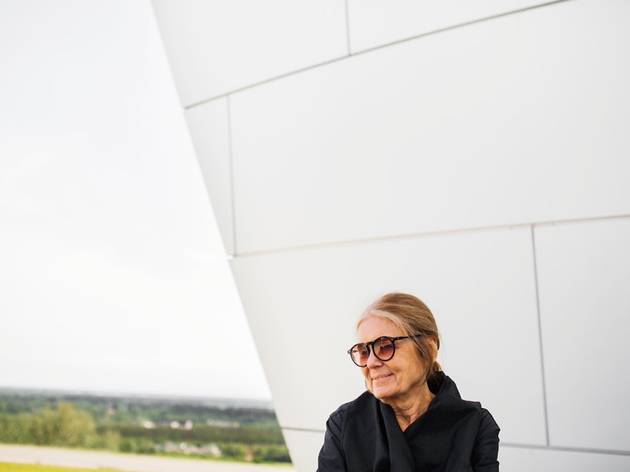 Gloria Steinem: Life on the Road
