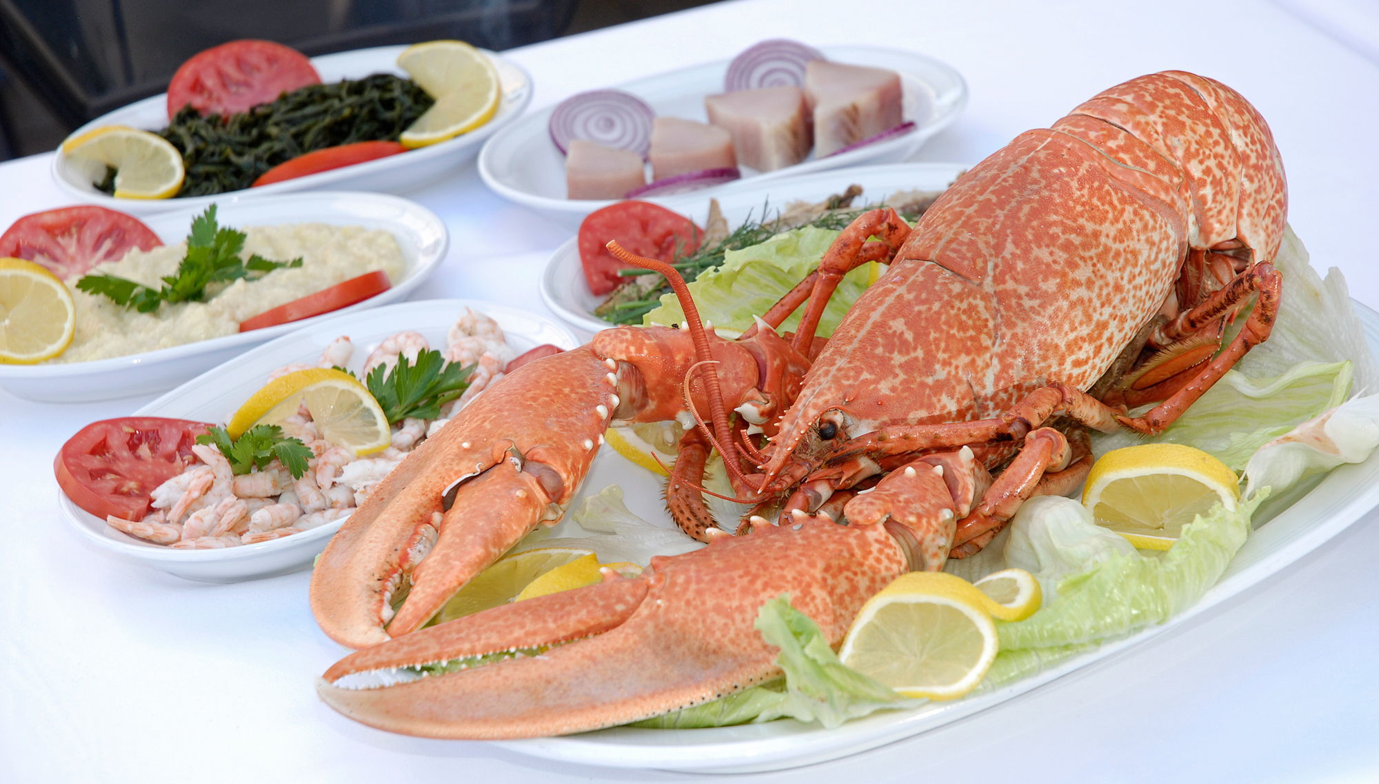 Istanbul's best fish restaurants
