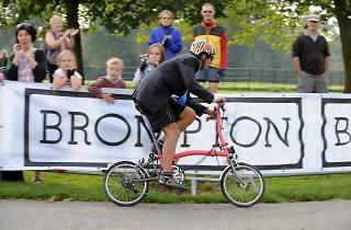 Campionat Mundial de Brompton