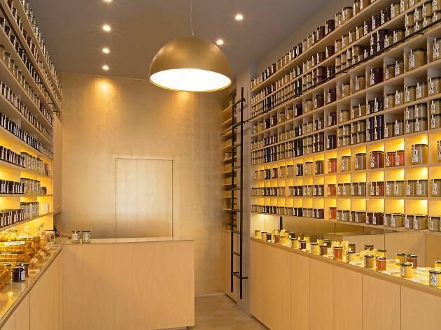 Miel Factory boutique Paris