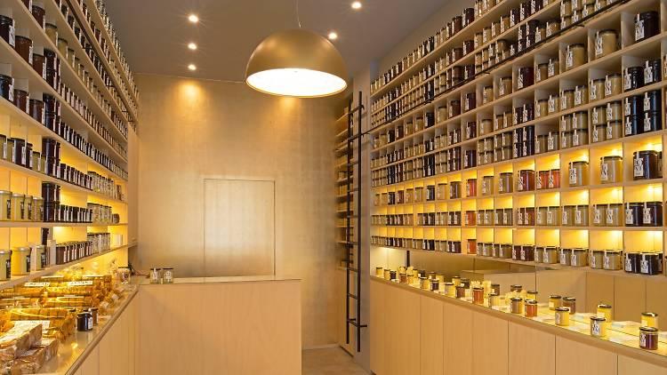 Miel Factory : la nouvelle boutique pour dénicher son miel