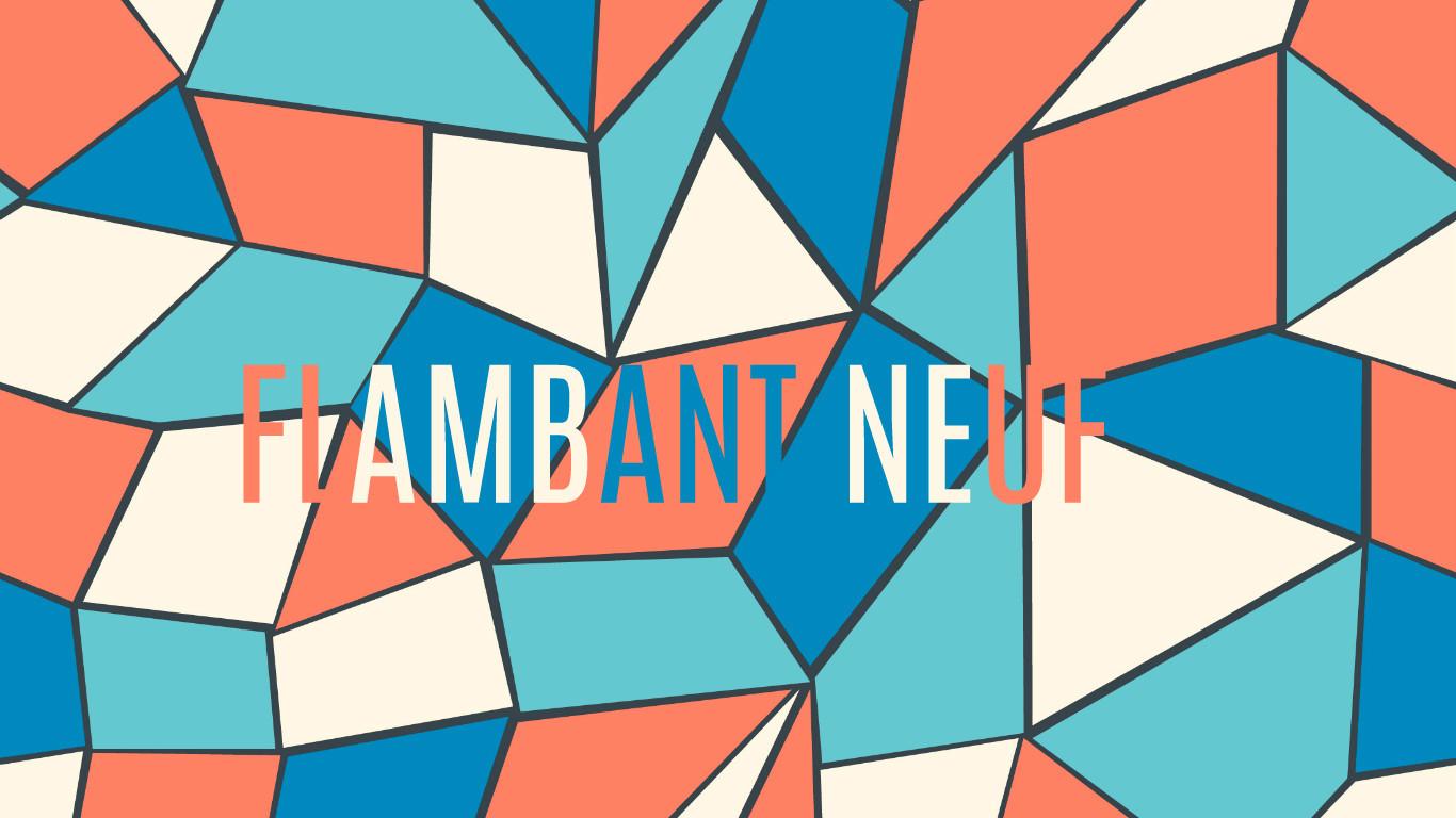 Quoi de neuf à Paname ?