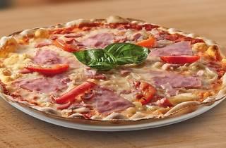 Pizza Tagliatella