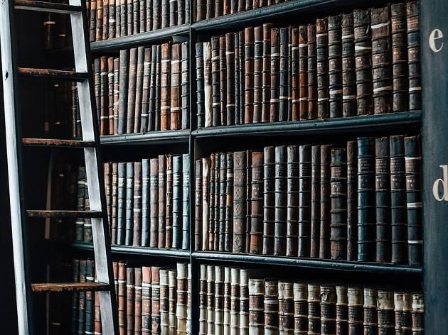 Literaldia 2016: Ruta literària 'Més llibres, més lliures'