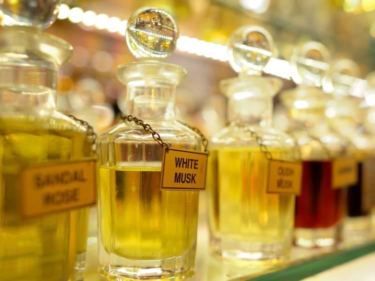 Ouverture du Grand Musée du Parfum
