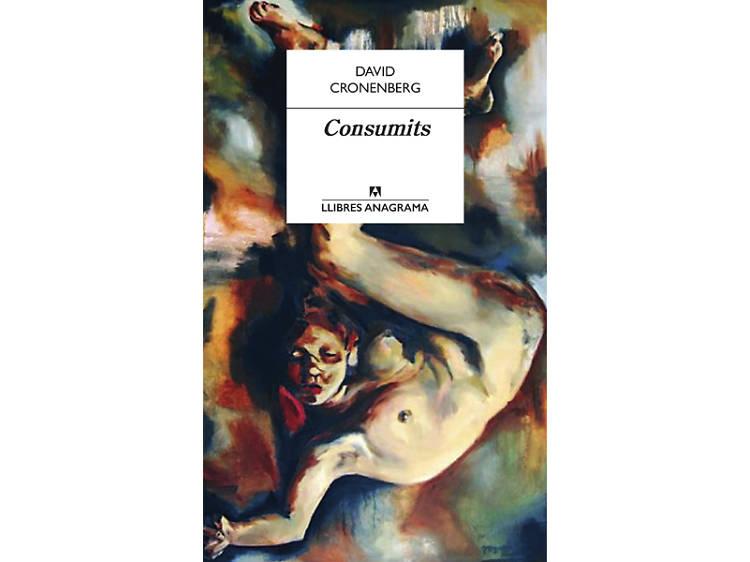 'Consumits', de David Cronenberg