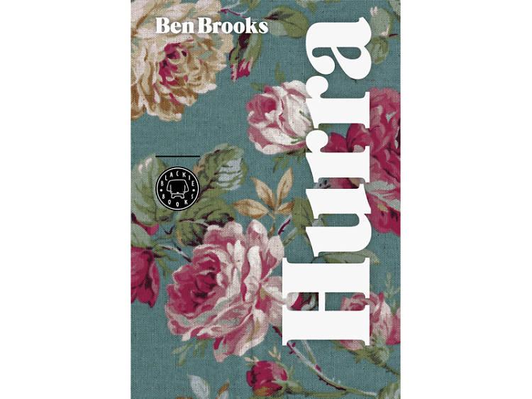 'Hurra', de Ben Brooks