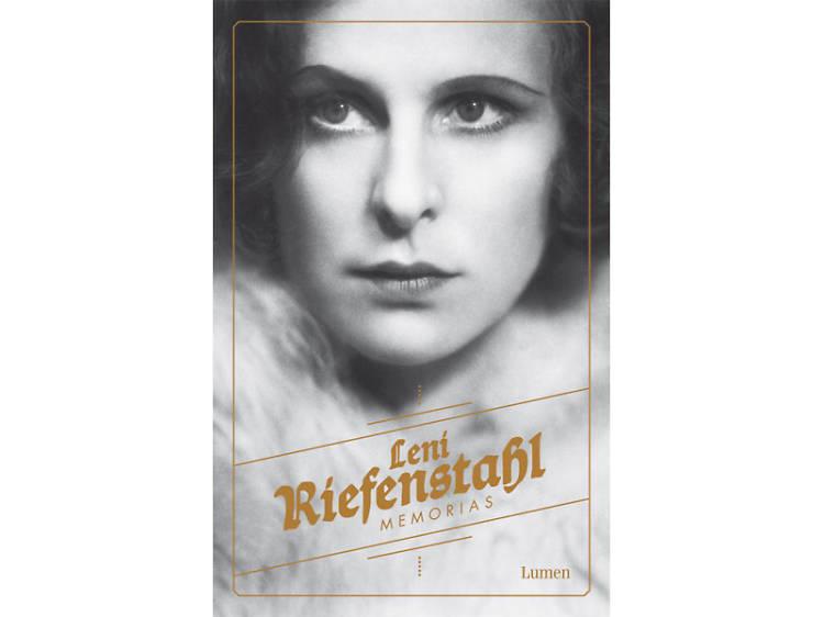 'Memorias', de Leni Riefenstahl