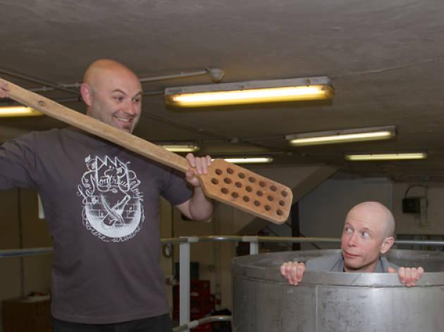 la montreuilloise bière paris beer week