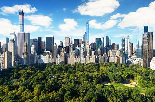 Central Park | Manhattan, NY