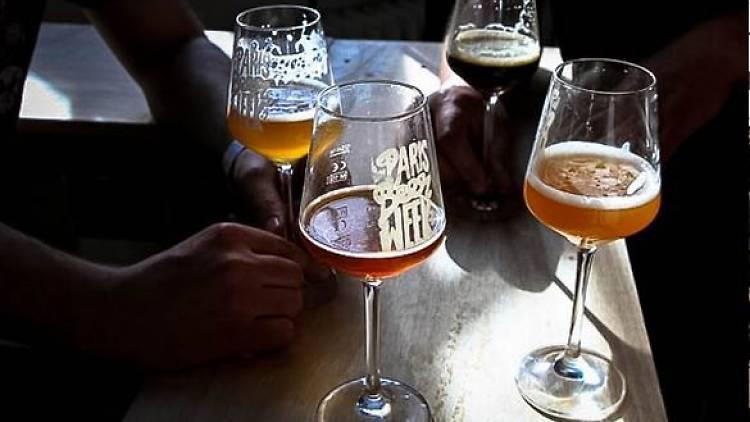 paris beer week 3