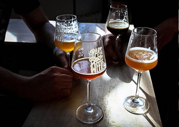 Paris Beer Week : les événements à ne pas rater