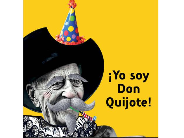 Día Internacional del Libro en el Centro Cultural de España