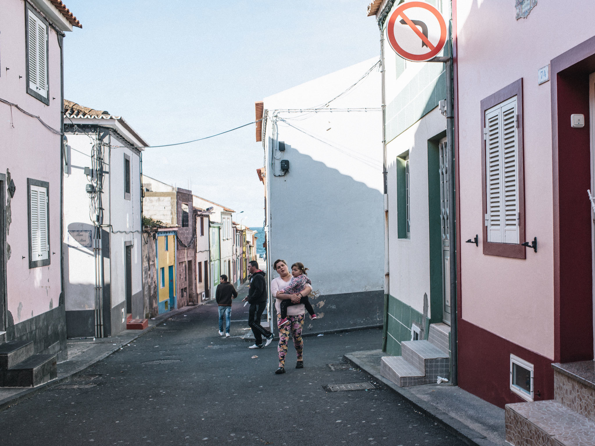 Ten reasons to go to a festival in the Azores