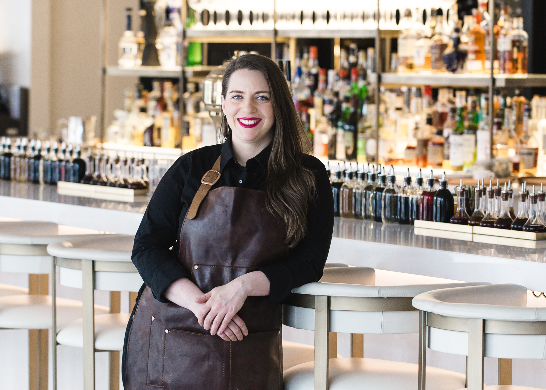 Bartender Tales: Meaghan Montagano of La Sirena