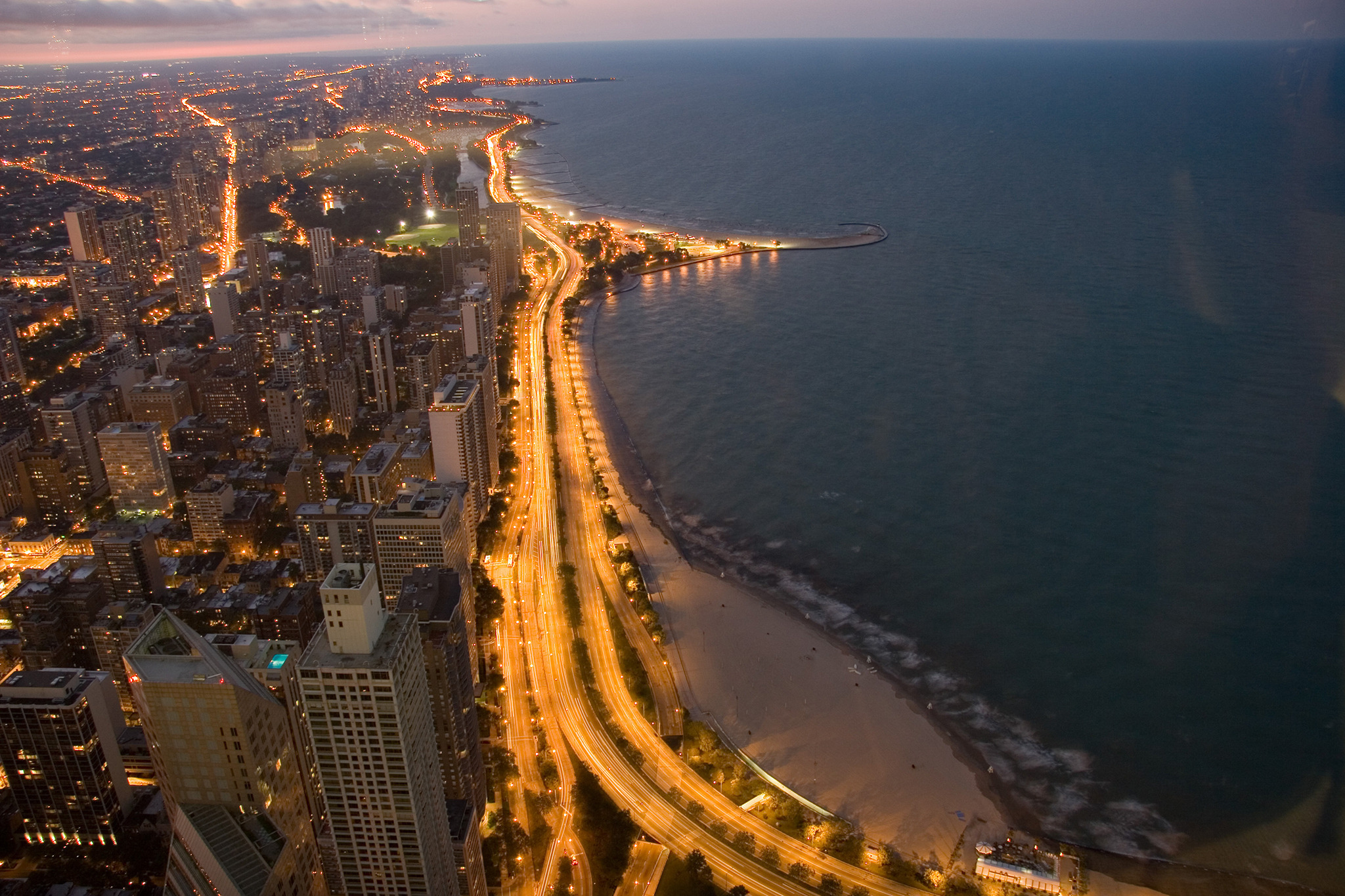 The 13 most amazing views in Chicago