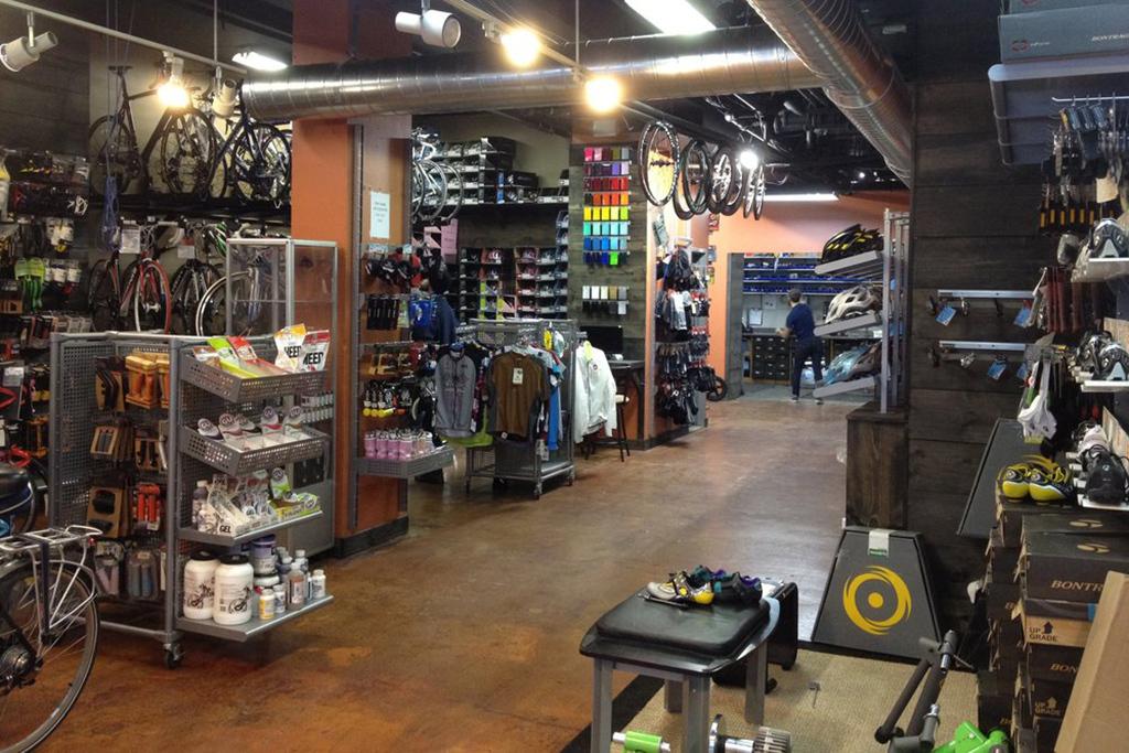 Bike Shop Hell S Kitchen