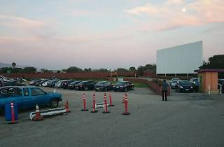 West Wind Drive-In Theatre