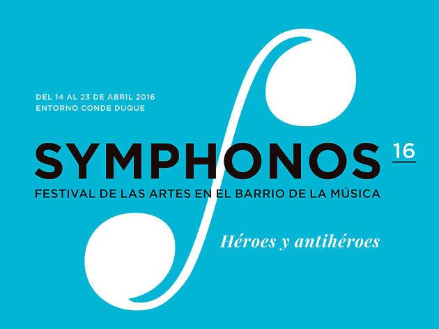 Symphonos 2016