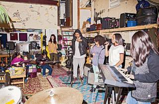 Bushwick School of Music