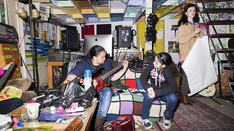 Bushwick School for Music
