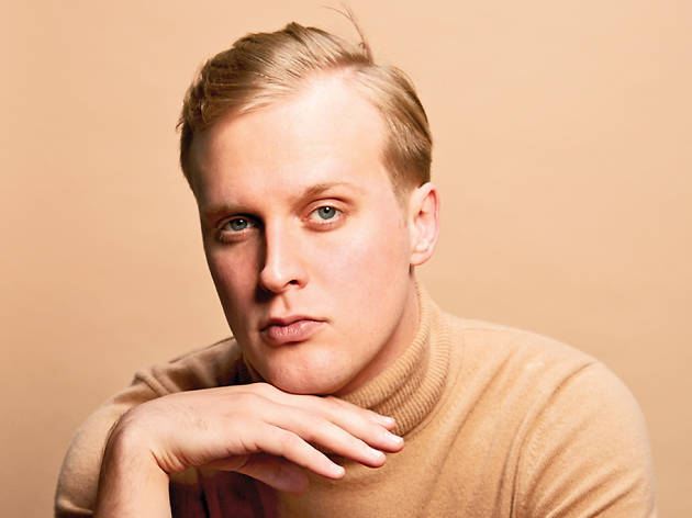 We talked to comedian John Early about Showgasm. XXL