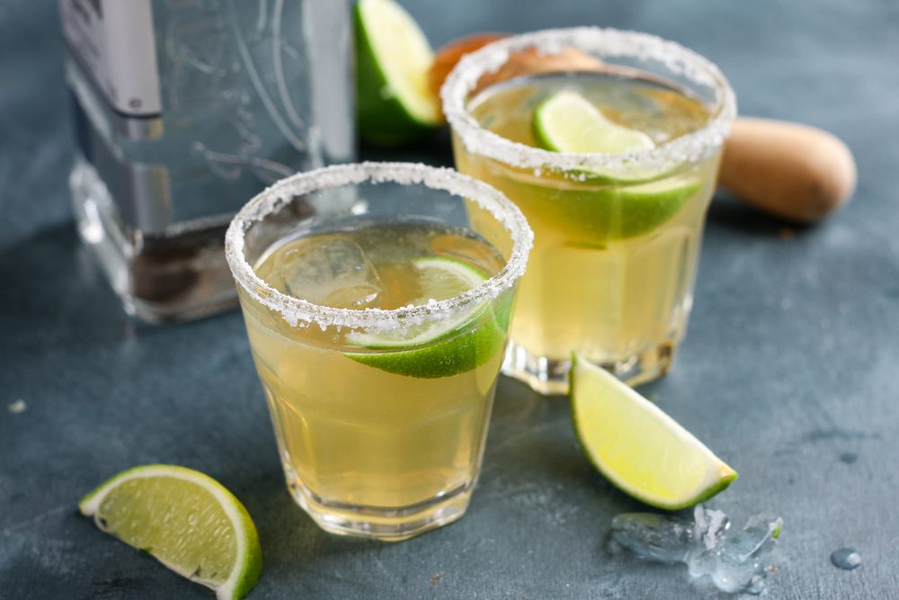 Here's where to get sloshed today for National Margarita Day