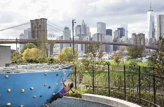10 amazing outdoor things to do in Brooklyn Bridge Park this summer