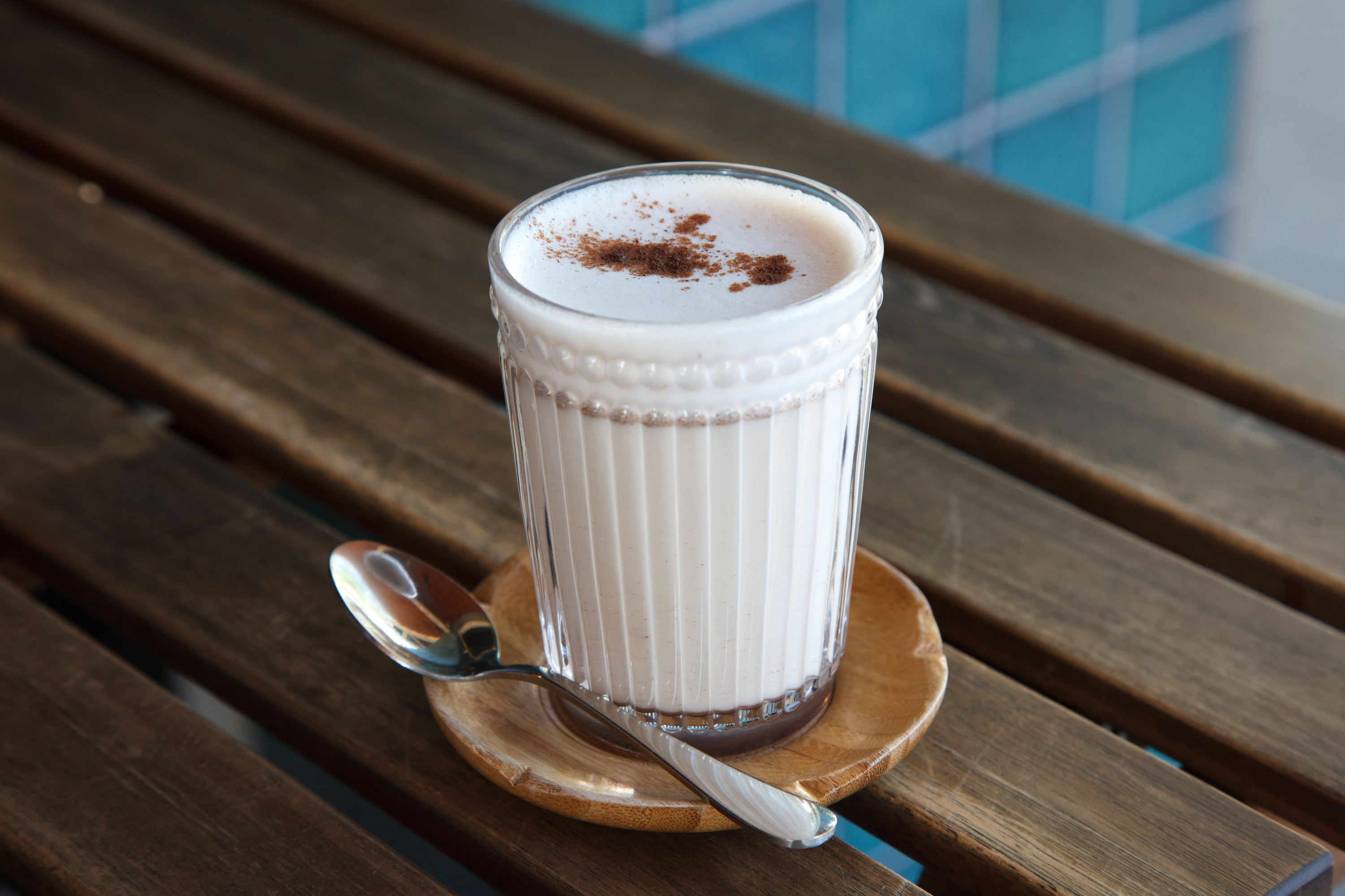 The best chai lattes in KL