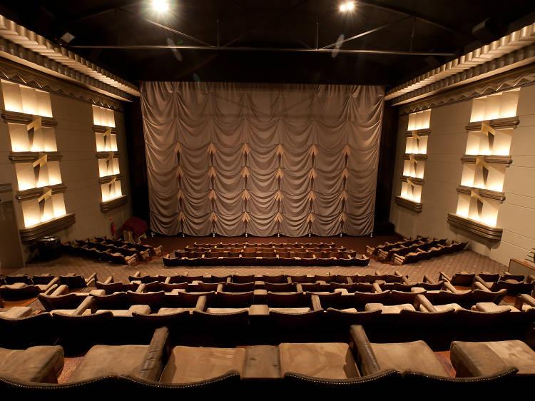 The Sun Theatre