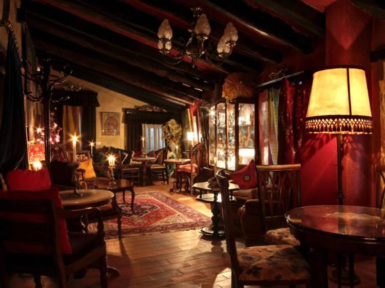 Bars acollidors de Girona