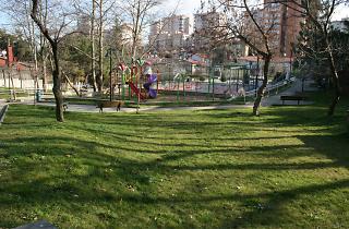 Dilek Sabancı Parkı