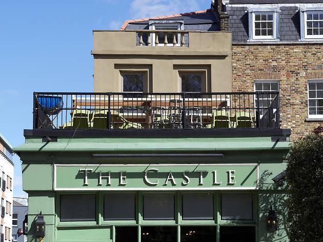 Castle Islington