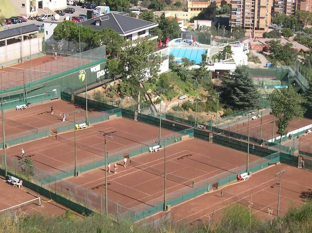 Club de Tennis Vall Parc