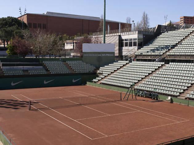 Centre Esportiu Tennis Vall d'Hebrón