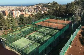 Tennis Vall Parc