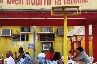 Menjar del dia a dia: Costa d'Ivori i Mali