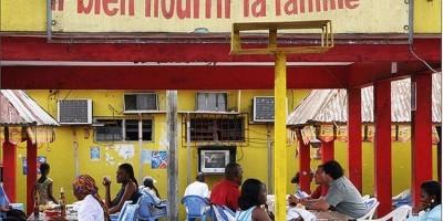 Cicle Making Africa als Centres Cívics: Menjar del dia a dia. Costa d'Ivori i Mali