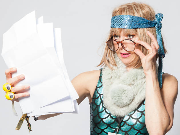 Meet Peggy: the ultimate music festival agony aunt