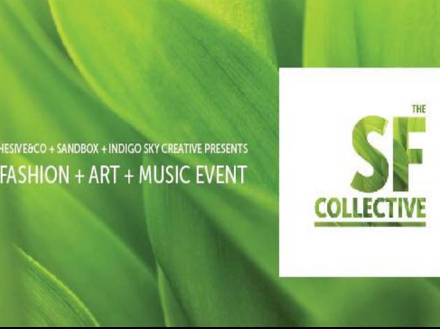 Adhesive&Co + Indigo Sky Creative + Sandbox Studios event