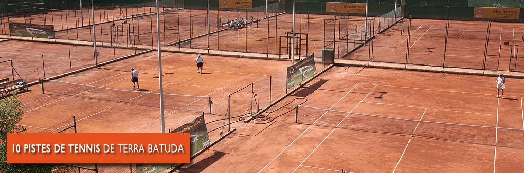 Club de Natacií Montjuïc