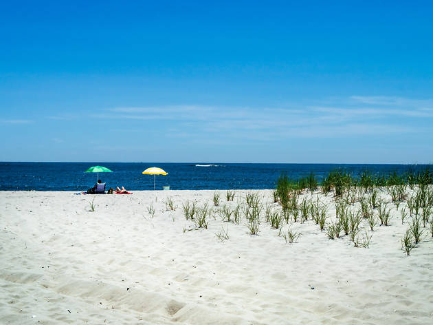 The best beaches in NJ