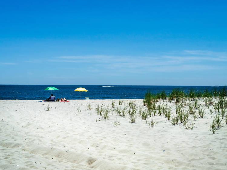 The best beaches in NJ