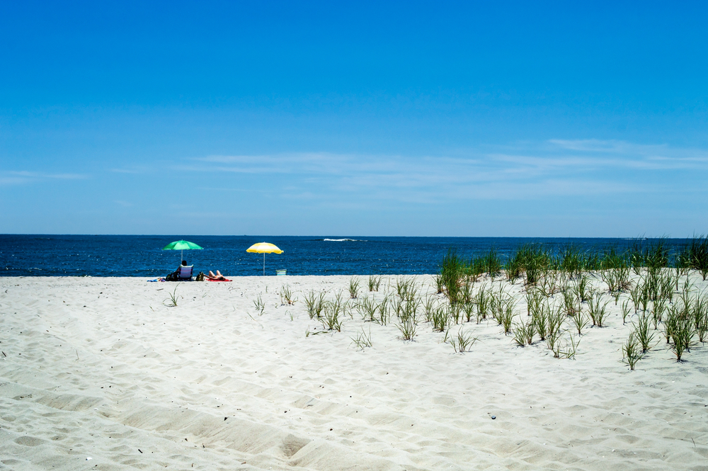 the best beaches in nj - Breathtaking Beach Houses In New York