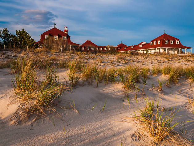 10 Cheap Family Vacations From NYC