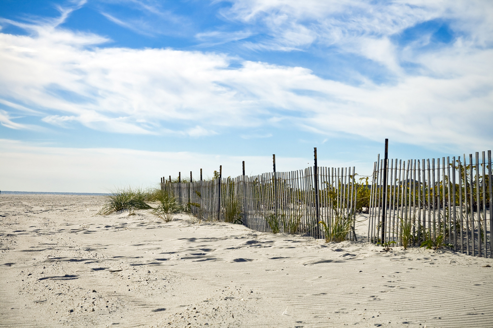 Seven Mile Beach Nj The Best Beaches In World